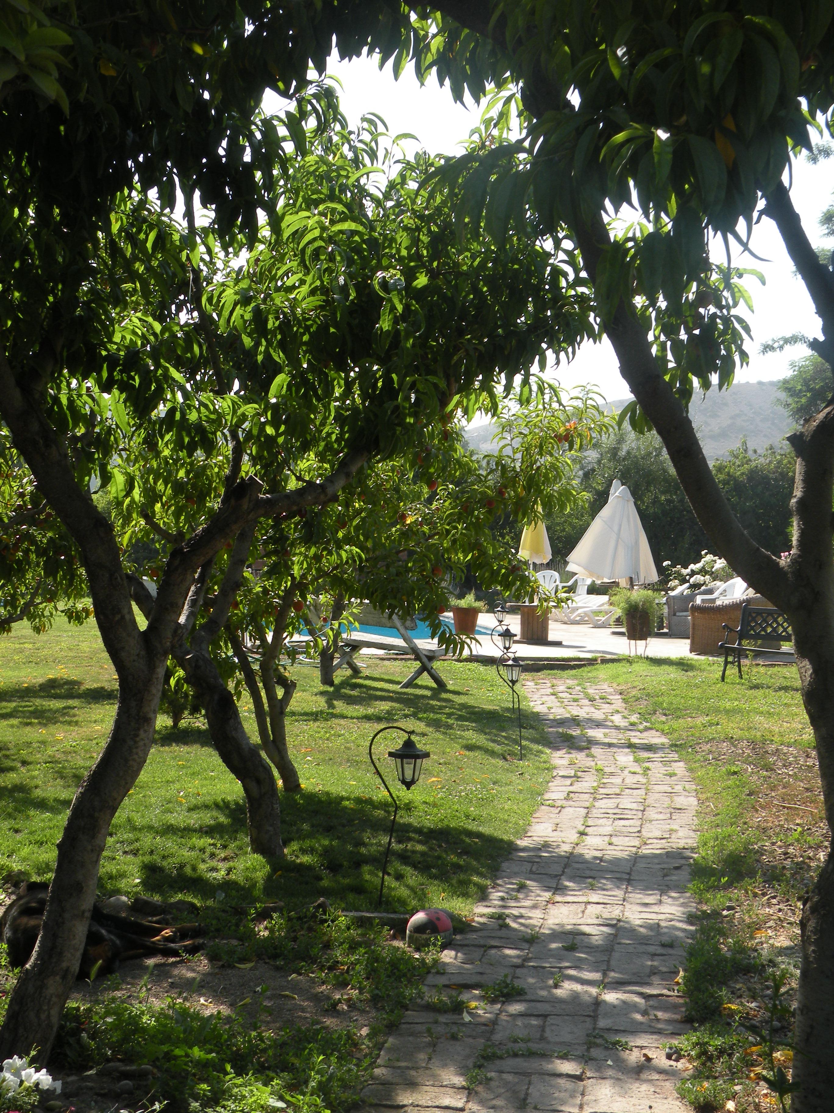 Hostal Rural Santa Maria