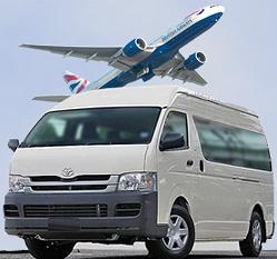 Cancun Shuttle & Tours