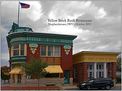 Yellow Brick Bank