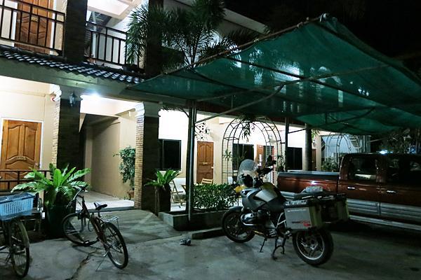 Phannu House