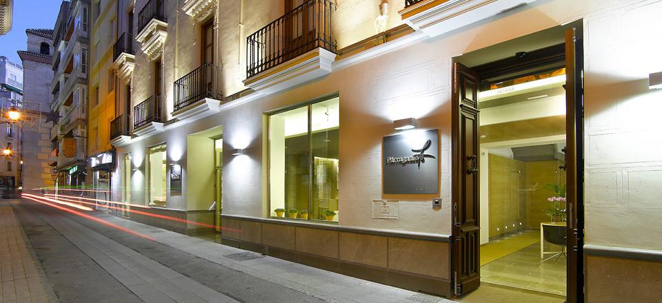 Hotel Parraga Siete