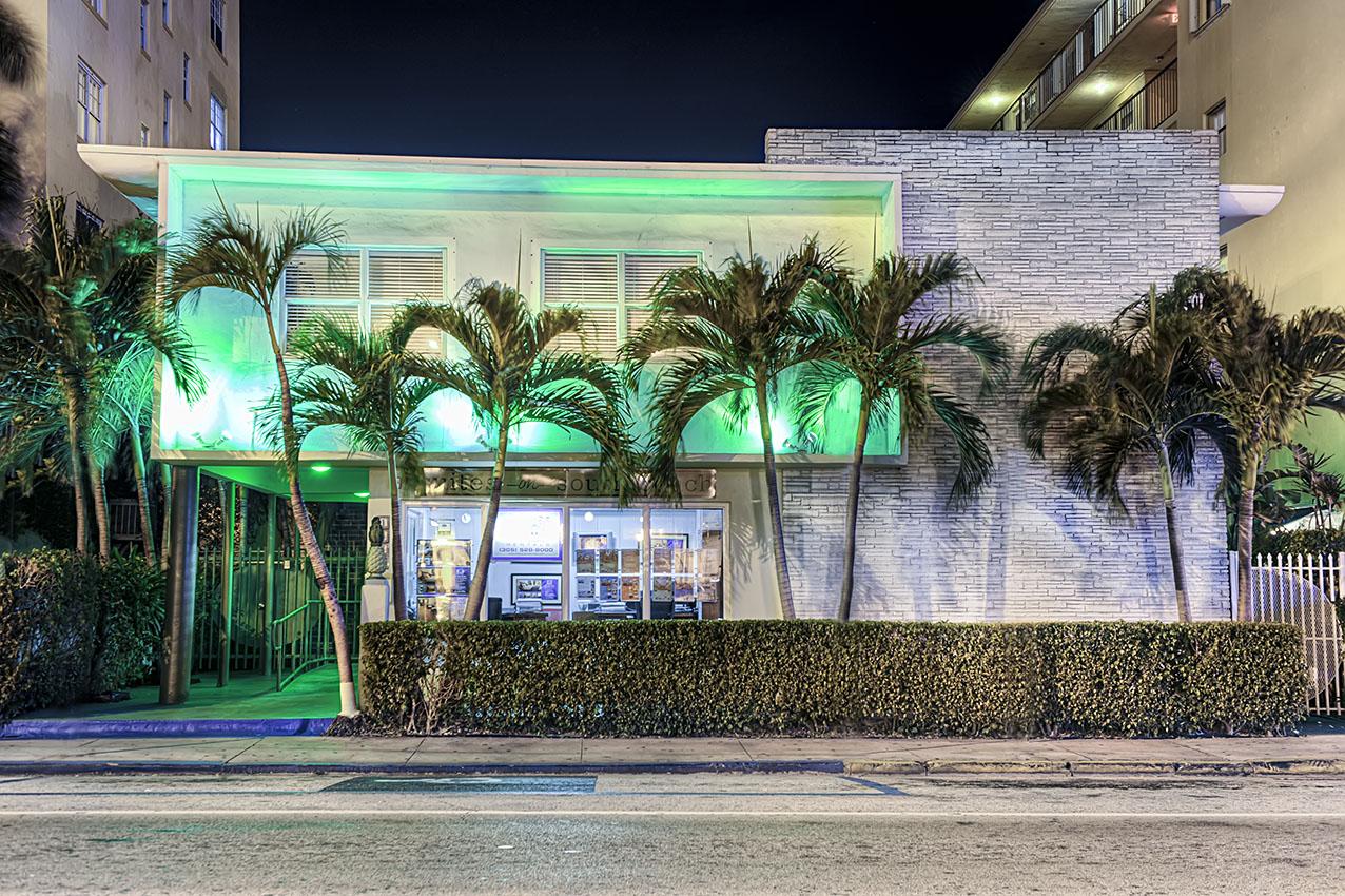 Suites on South Beach Miami