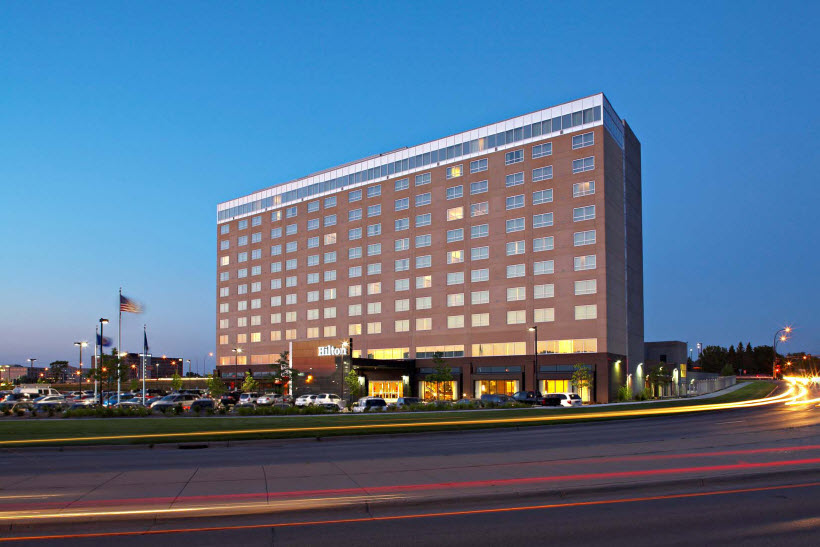 Hilton Minneapolis/Bloomington