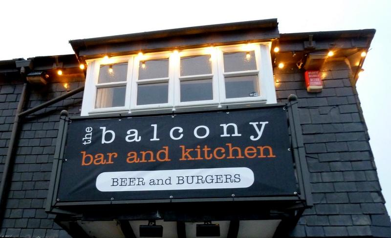 Balcony bar kitchen st ives restaurant reviews phone for Balcony restaurant bar