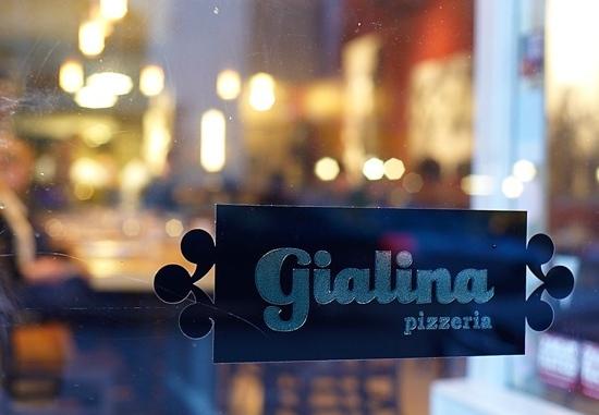 Gialina