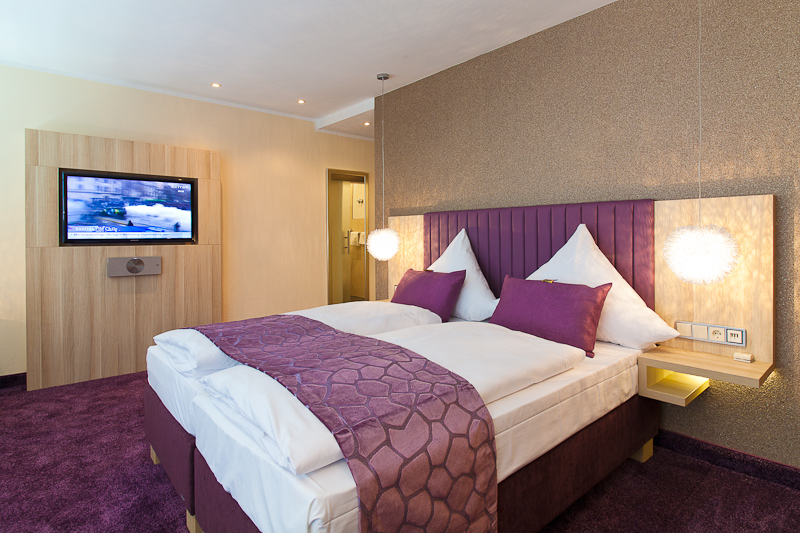 TOP Hotel Hammer