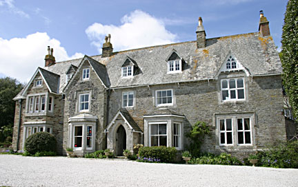 Molesworth Manor