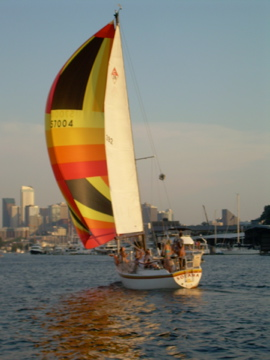 Lake Union Charters & Adventures