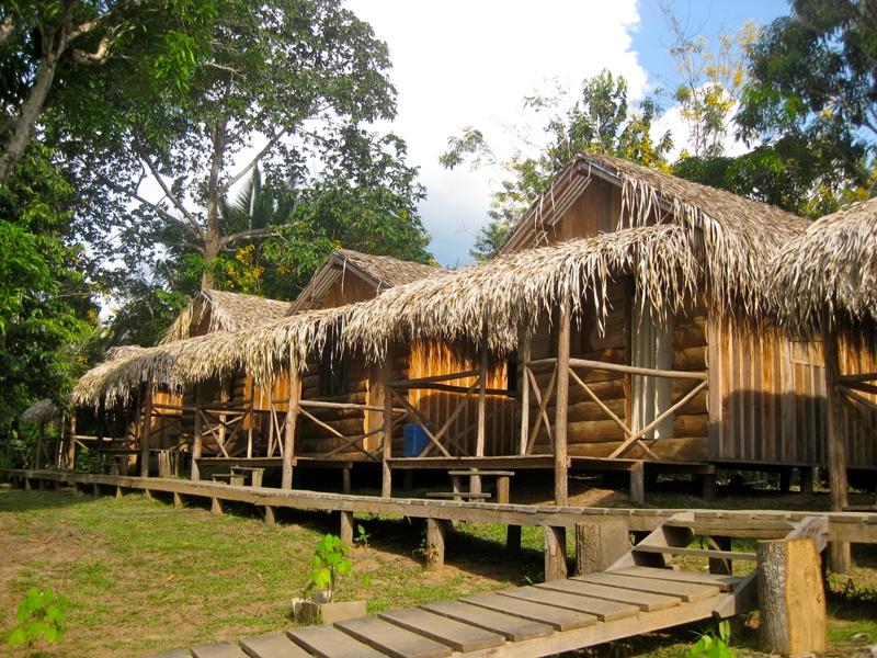 卡姆果丛林旅舍
