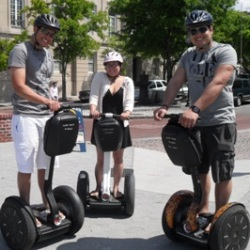 ‪Segway Nation‬