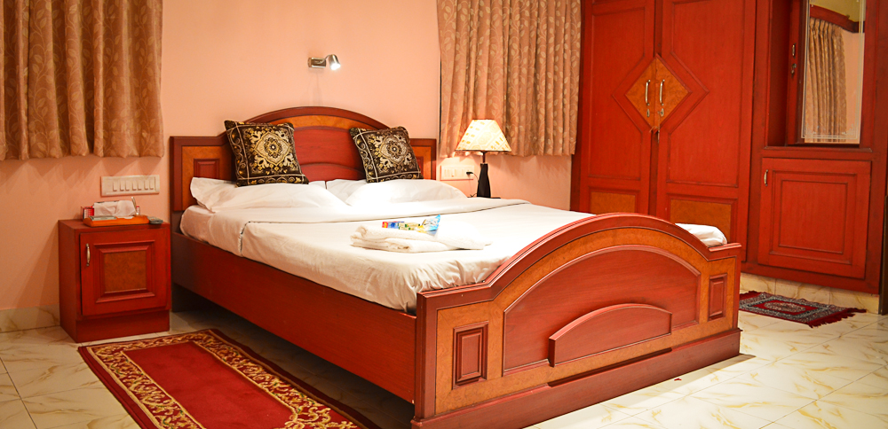 Asokantham Luxury Serviced Apartments