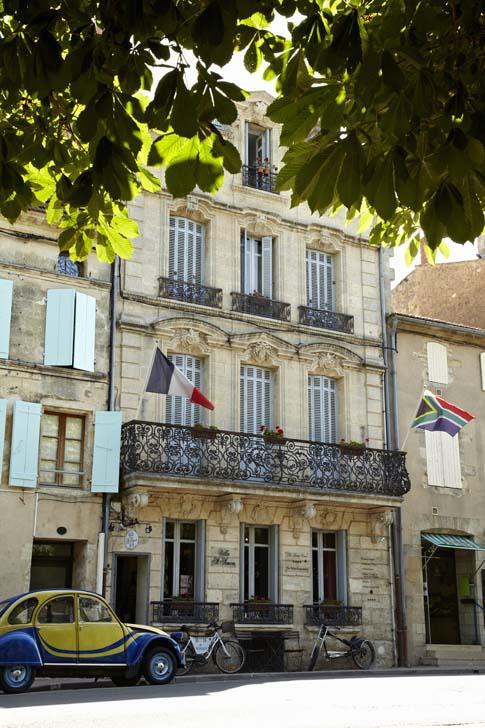 Villa St. Simon