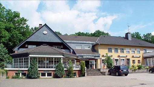 Messe-Tagungshotel Zum Jaegerheim