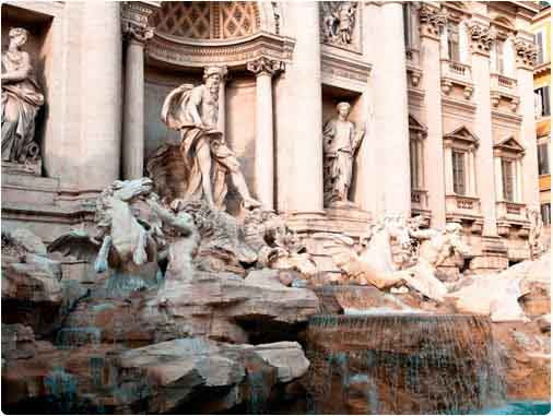 Roma Best Day Tours