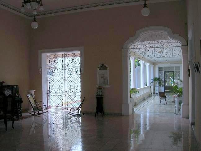 Casa Don Alfredo