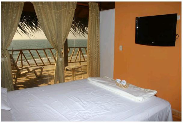 Sahara Mancora Hotel