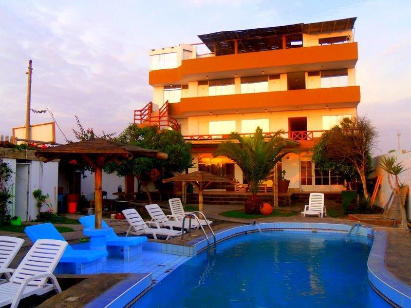 Hotel Asia Beach