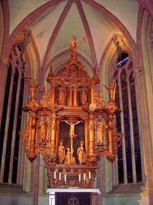 Marktkirche St. Cosmas and Damian