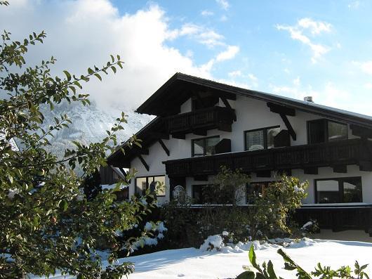 Haus Brabant