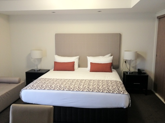 CBD Luxury Accommodation