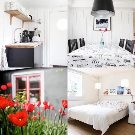 Vaxholms Bed & Breakfast