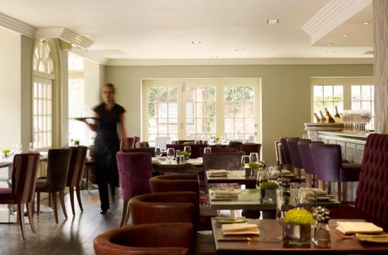 No 44 Brasserie