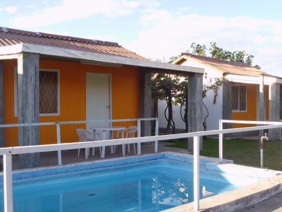 Cabanas Valle Verde