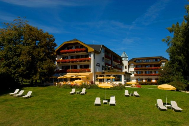 Ferienhotel Schonruh