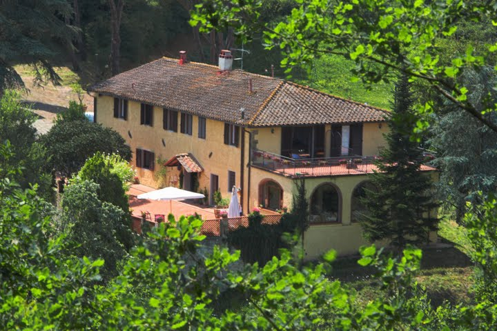 Villa Poggio di Gaville