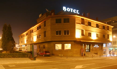 BH 앨만조르 호텔