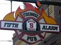 Fifth Alarm Firehouse Pub