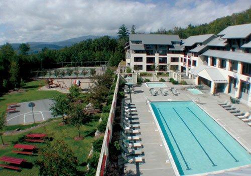 InnSeason Resort Pollard Brook