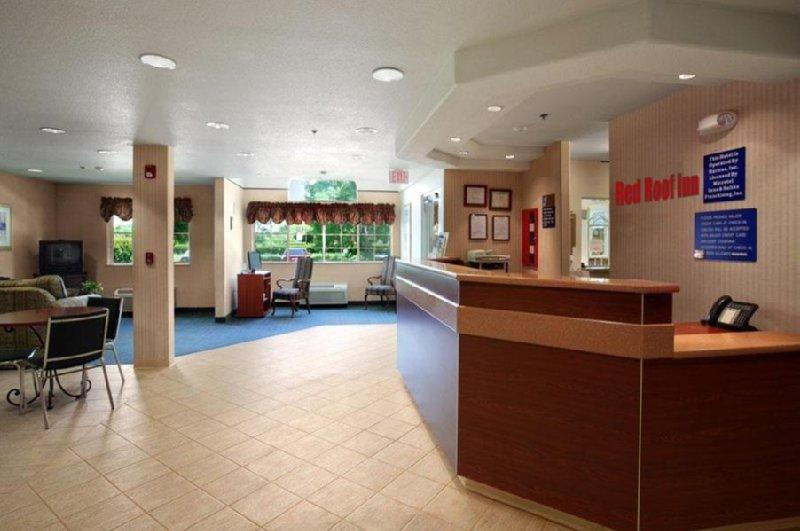 Motel 6 Dixon