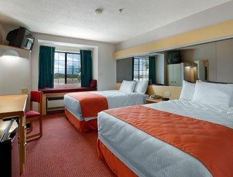 Microtel Inn by Wyndham Gallup