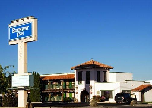 Rodeway Inn Baker City