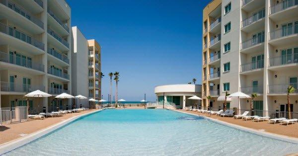 Peninsula Resort South Padre Island