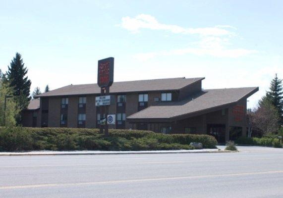 Western Heritage Inn