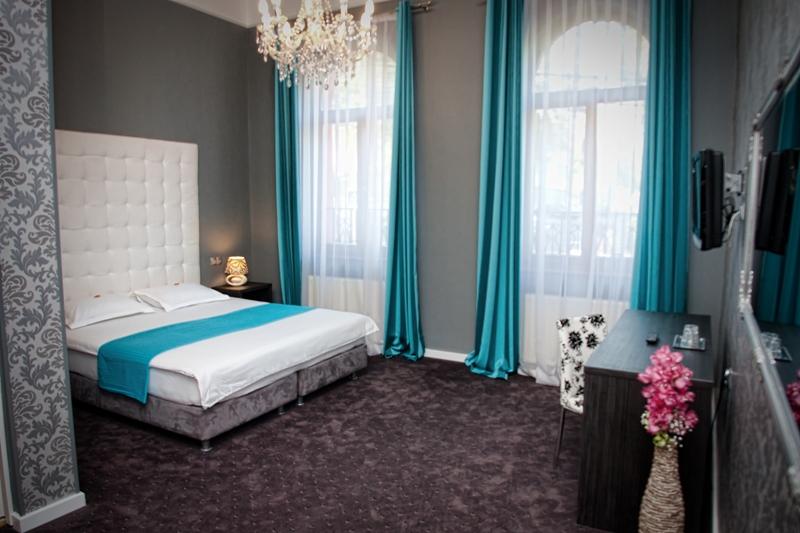 Pensiunea Siago Hotel
