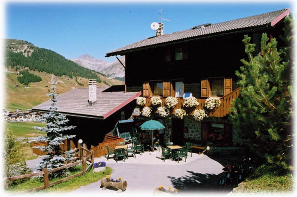Hotel Baita Cusini