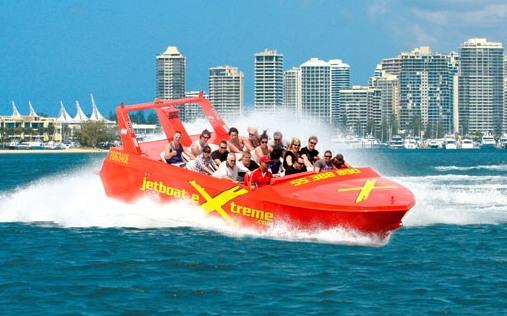 Jetboat Extreme