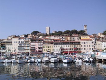 Provence Riviera Private Day Tours
