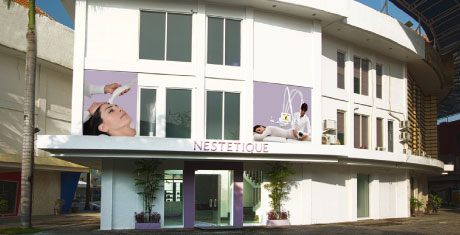 Nestetique Spa Bali