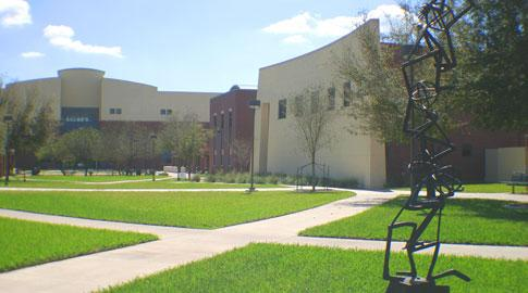 ‪South Texas College‬