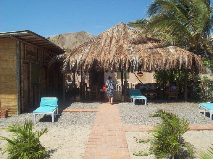 Mamaqocha Beach House