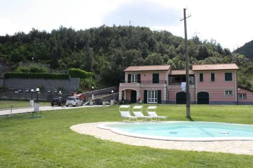 B&B Terra Di Liguria