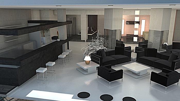 나우티코 에베소 호텔