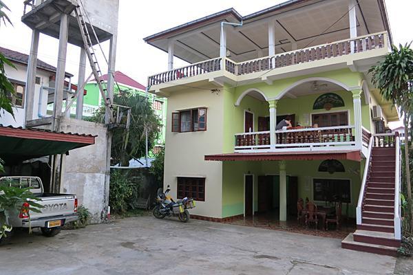 Dok Khoun 1 Guest House
