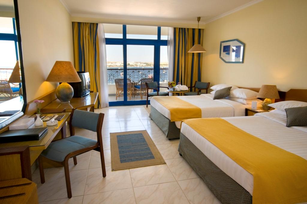 沙姆黑藍碼頭飯店