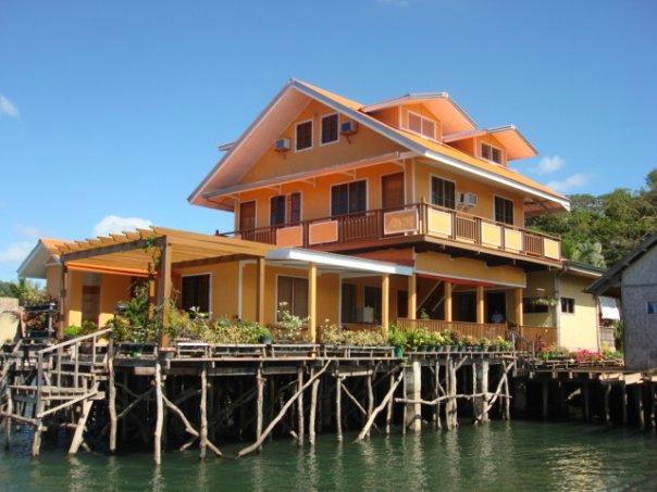 Birang Guesthouse
