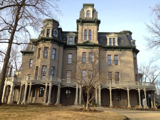 Hegeler Carus Mansion